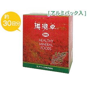 【送料無料】サンゴ草顆粒Aタイプ(フラクトオリゴ糖・米酢入)大箱(2g×90入)【アイリス】