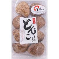 大分産椎茸どんこ(大粒)(50g)【九州自然食品協同組合】