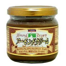 アーモンドクリーム(150g)【三育フーズ】