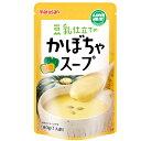 豆乳仕立てのかぼちゃスープ(180g)【マルサン】