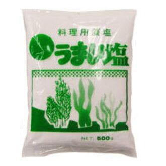 好的烹饪海藻盐盐 (500 克)