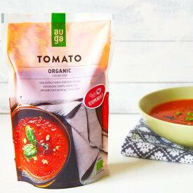 【数量限定】auga オーガニックトマトスープ(TOMATO)(400g(約2人前))【むそう】