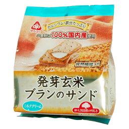 發芽的糙米糠金沙 (9 張照片)