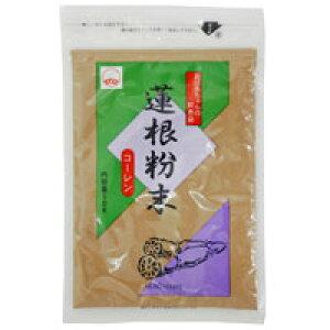 蓮根粉末<コーレン>(50g)【無双本舗】