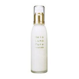 HelaLunoPure モイストミルク(乳液)(100ml)【大高酵素】□