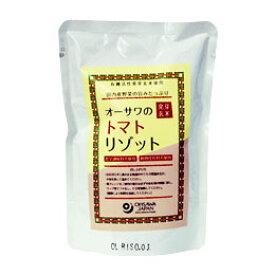 オーサワの発芽玄米トマトリゾット(200g)【オーサワジャパン】