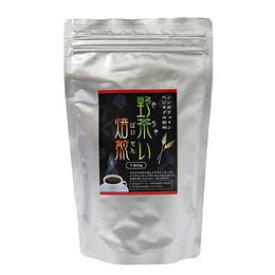 野茶い焙煎詰替用袋(180g)【サンテクレール】