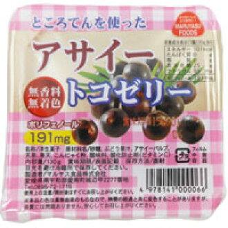 Fruit TCO jelly (Acai) (130 g)