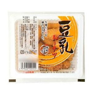 豆乳ドーナツ(110g)【山田製菓】
