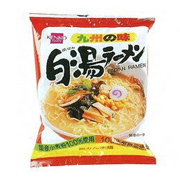 白湯ラーメン(ぱいたんラーメン)(103g)【健康フーズ】