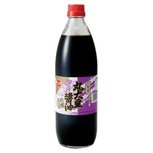 丸大豆醤油(1L)【健康フーズ】