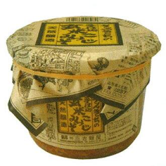 麦芽糙米味噌 (1 公斤)