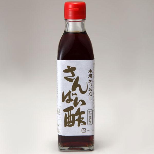 さんばい酢(300ml)【丸正酢醸造元】