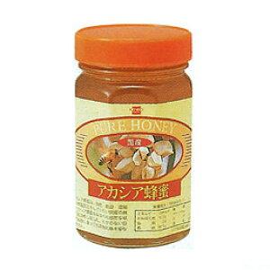 国産アカシア蜂蜜(ビン)(500g)【健康フーズ】