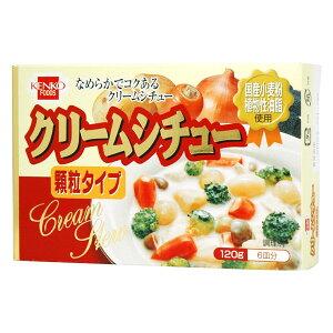 クリームシチュー 顆粒タイプ(120g(6皿分))【健康フーズ】