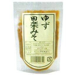 柚子味噌醬醬 (100 克)