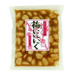 梅にんにく(120g)【マルアイ食品】