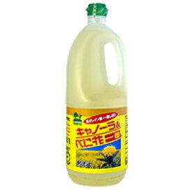 キャノーラ&べに花一番(1500g)【創健社】