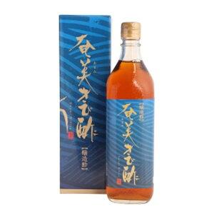 奄美きび酢(さとうきび酢)(700ml)【あまみ農業協同組合】