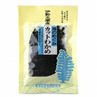 伊势志摩生产cut裙带菜(12g)