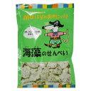 メイシーちゃん(TM)のおきにいり 海藻のせんべい(43g)【創健社】