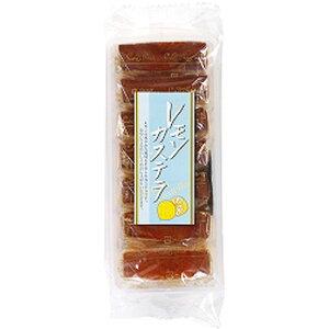 【6月新商品】【夏季限定】レモンカステラ(7切入)【たんばや製菓】