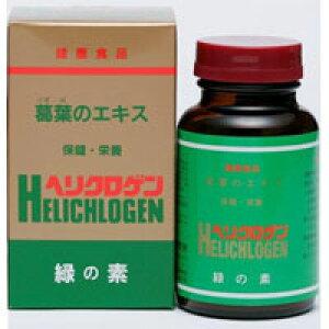 ヘリクロゲン・瓶入り(120g)【日本葛化学研究所】
