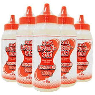 ビオネ rare sugar oligo (rare sugar component syrup use) (700 g)