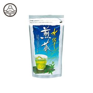 旬の水出し茶 ティーバッグ 5g×20個入水出し 水だし ティーパック 静岡茶 緑茶 日本茶 深蒸し茶 煎茶