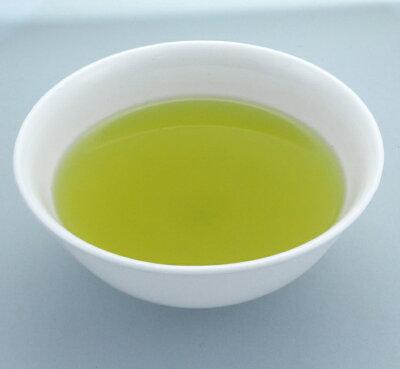 深蒸し煎茶。《お茶,日本茶,緑茶》