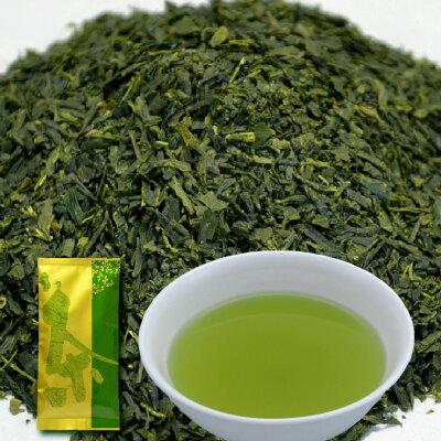静岡茶舗の日本茶(緑茶)深蒸し特選煎茶
