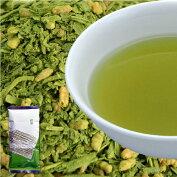 静岡茶舗の日本茶(緑茶)特選抹茶入り玄米茶