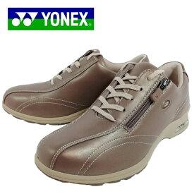 ヨネックス 靴 ウォーキングシューズ LC30W パールローズ ピンク 4.5E 087 【レディース】