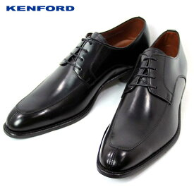 KENFORD ケンフォード 靴 ビジネスシューズ KB47-100 Uチップ レザー 【メンズ】【smtb-MS】