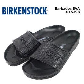 ビルケンシュトック BIRKENSTOCK 1015398 バルバドス SANDAL 軽量 サンダル シャワーサンダル 【メンズ】