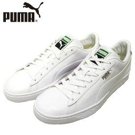 PUMA プーマ 374923-01 Basket Classic XXI バスケット クラシック XXI 【メンズ】
