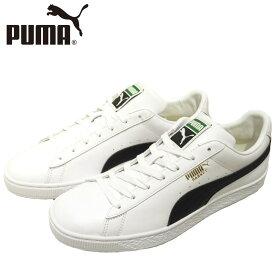PUMA プーマ 374923-02 Basket Classic XXI バスケット クラシック XXI 【メンズ】