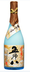 【秋冬季限定】にごり酒 五郎八 720ml菊水酒造 日本酒 清酒 ごろはち
