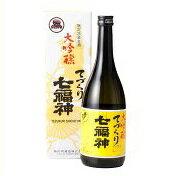 七福神 大吟醸 てづくり 720ml清酒 日本酒 東北 岩手 菊の司