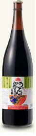 うどんだしの素 1800ml【旭食品】 1.8L瓶