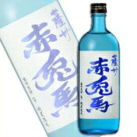 【季節・数量限定】赤兎馬(せきとば) ブルー 20度 720ml 濱田酒造 【芋焼酎】