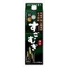 【甲乙混和】むぎ焼酎すごむぎ1.8L合同酒精甲類乙類混和焼酎1800ml