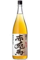 赤兎馬 梅酒 1800ml 14度【濱田酒造】1.8L せきとば うめしゅ