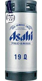 【送料無料】アサヒ スーパードライ ドライプレミアム豊醸 生樽 19L 生ビール (業務用)