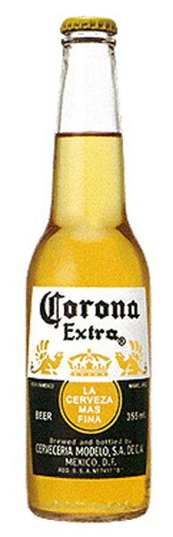 コロナ エキストラ ボトル 355ml瓶 1ケース24本入り