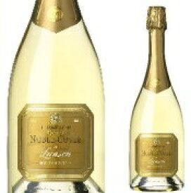 ランソン・ノーブル・キュヴェ・ヴィンテージ・ブラン・ド・ブラン 750ml【フランス】【アサヒ】スパークリングワイン