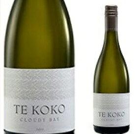 クラウディー ベイ テ ココ 750ml【ニュージーランド】白ワイン【MHD】【正規品】