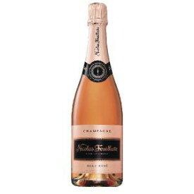 ニコラ・フィアット ロゼ ブリュット 375ml【フランス】(ハーフボトル)スパークリングワイン