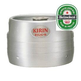 キリン ハイネケン 生樽 7L 生ビール (業務用)