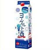 【エントリーでP最大10倍】女子美酒部 ヨーグルト酒 2Lパック 8% リキュール 中国醸造